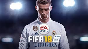 Fifa 18 - Votre jeu de foot sur Xbox One, PS4, Nintendo Switch